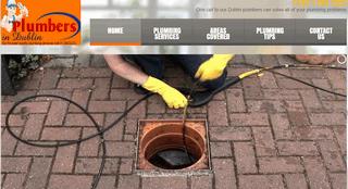 Plumbers in Dublin