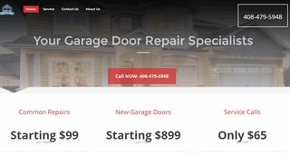 The Garage Door Repair