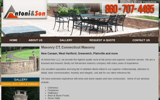 Connecticut Masonry
