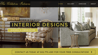 Chandler Interior Designers and Decorators