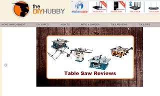 The DIY Hubby