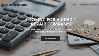 credit repair guru