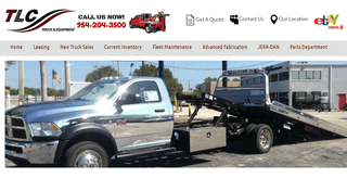 TLC Truck & Equipment