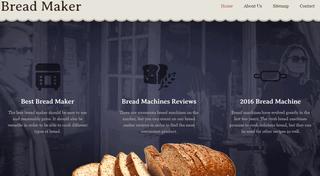 Breadmaker.Best