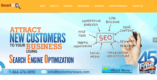 Best Ontario SEO Inc | Local Seo Company In Brampton