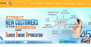 Best Ontario SEO Inc | Local Seo Company In Brampton