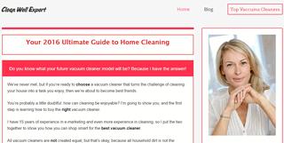 Clean Well Expert