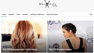 Hair Styles Hub