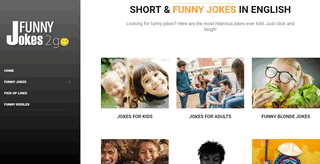 Funny Jokes 2 Go