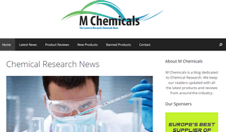 resear chemicals wholesale
