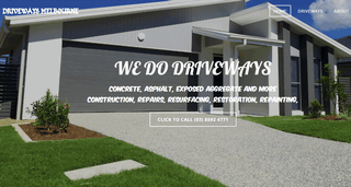 Top Driveways Melbourne
