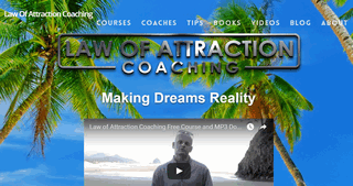 Law Of Attraction Coaching