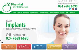 Bhandal Dentist