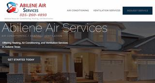 Abilene Air Services