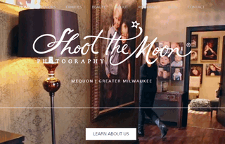 Milwaukee Photographers | Shoot the Moon