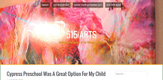 515 Arts