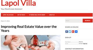 Labol Villa