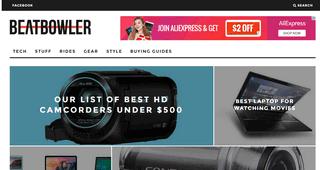 Beatbowler.com