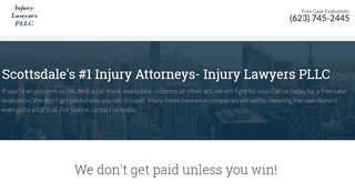 Injury Lawyers PLLC