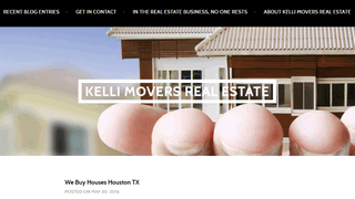 Kelly Movers Real Estate