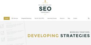 Milwaukee SEO Company