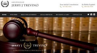 Mcallen TX Personal Injury Lawyer