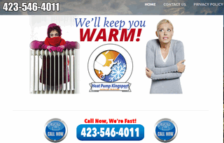 Heat Pump Kingsport