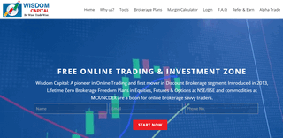 Wisdom Capital - Free Online Trading & Investment Zone
