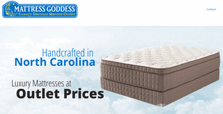 Mattress Goddess NC