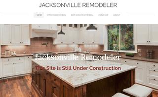 Jacksonville Remodeler