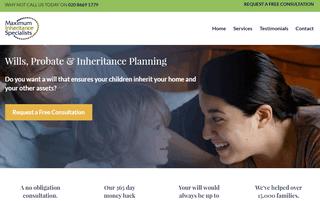 Maximum Inheritance Specialists