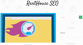 Renthouse SEO