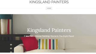 Kingsland Painters