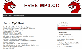 Mp3 Download Free