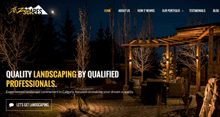 3 Reasons to hire a professional Landscape Designer before any landscaping project