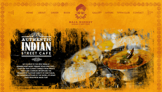 Indian Restaurant in Birmingham
