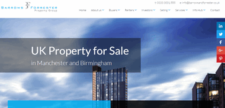 Barrows & Forrester - Property Investment UK