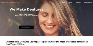 Dentures Las Vegas