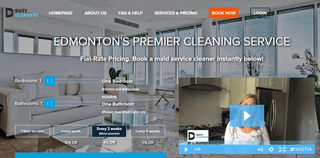 Duty Cleaners - House Cleaning Edmonton