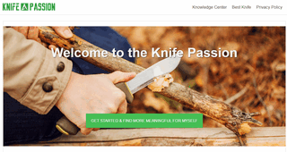 Knife Passion