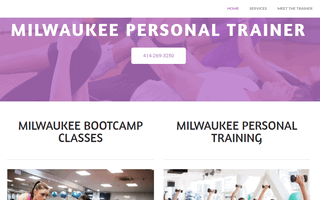 milwaukeepersonaltrainer.com