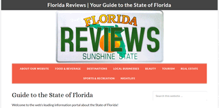 Florida Review Guide