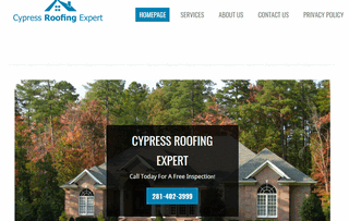 Cypress Roofing Company