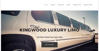Kingwood Limo Rentals
