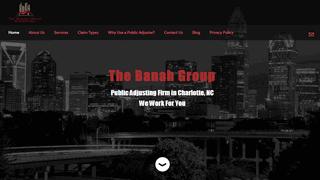 Public Adjuster Charlotte, NC