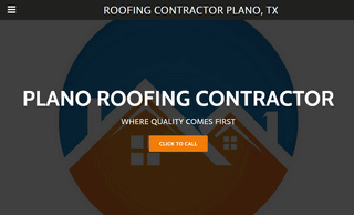 Roofing Plano, TX