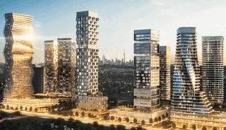 M City Condos Mississauga   Registration   Access   Floor Plan