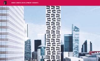 Nobu Condos Development Toronto   Registration  Access  Floor Plan