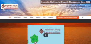 Residential Leasing & Management Corp.