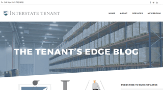 The Tenant's Edge Blog